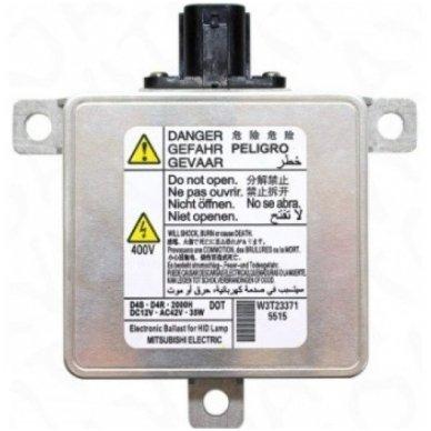 Mitsubishi Electric xenon blokas W3T23371 / W3T21571 / D4S D4R lemputėm 2