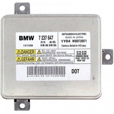 Mitsubishi Electrici Xenon blokas W003T20071 D1S / D1R / D2S / D2R xenon blokas 2