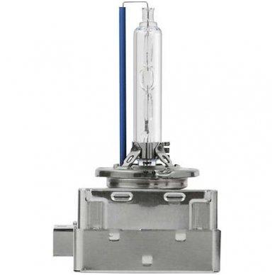 D1S NEW PHILIPS WHITE VISION +120% GEN2 originali 85415WHV2C1, 5000K xenon lemputė 2