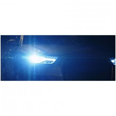 D1S NEW PHILIPS WHITE VISION GEN2 originali 85415WHV2C1, 5000K xenon lemputė 6