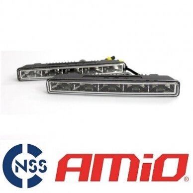 NSSC DRL-501HP LED dienos šviesos žibintai