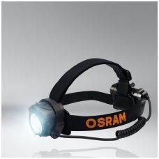 OSRAM LEDinspect HEADLAMP 300 LEDIL209 galvos prožektorius 4052899425033