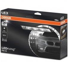 OSRAM LEDriving PX-5 LEDDRL301 dienos žibintų komplektas 4052899170766