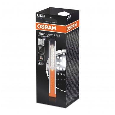 OSRAM LEDinspect PRO PENLIGHT 150 LEDIL105 nešiojamas žibintuvėlis 4052899963825 7