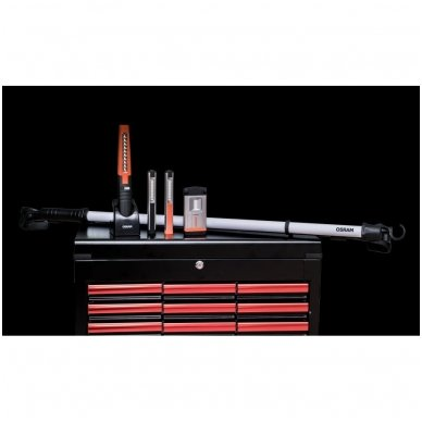 OSRAM LEDinspect PRO POCKET 280 LEDIL107 nešiojamas žibintuvėlis 4052899963863 8