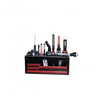 OSRAM LEDinspect PRO PENLIGHT 150 LEDIL105 nešiojamas žibintuvėlis 4052899963825 11