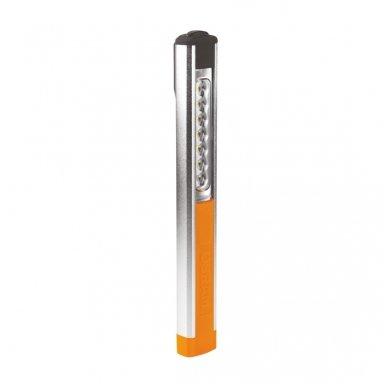 OSRAM LEDinspect PRO PENLIGHT 150 LEDIL105 nešiojamas žibintuvėlis 4052899963825 2