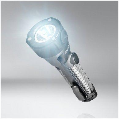 OSRAM LED SL101 multifunkcinis prožektorius LEDguardian SAVER LIGHT PLUS 4052899132344 5