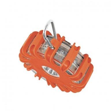 OSRAM LED SL302 švyturėlis su baterijom LEDguardian ROAD FLARE ORAN 4052899184053 9