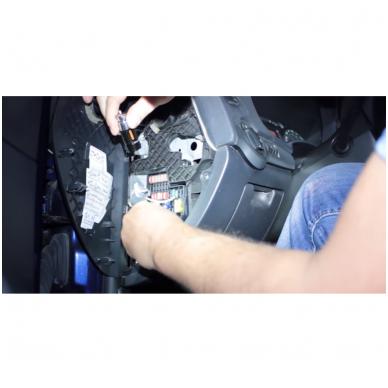 OSRAM LEDinspect FLASHLIGHT 15 LEDIL205 nešiojamas žibintuvėlis 4052899424951 6