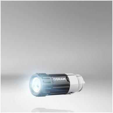 OSRAM LEDinspect FLASHLIGHT 15 LEDIL205 nešiojamas žibintuvėlis 4052899424951