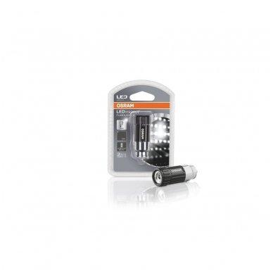 OSRAM LEDinspect FLASHLIGHT 15 LEDIL205 nešiojamas žibintuvėlis 4052899424951 5