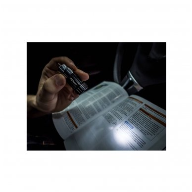 OSRAM LEDinspect FLASHLIGHT 15 LEDIL205 nešiojamas žibintuvėlis 4052899424951 4
