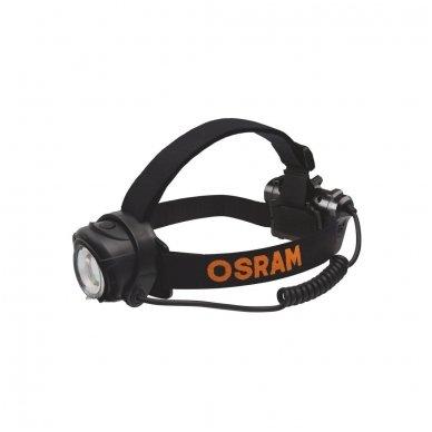 OSRAM LEDinspect HEADLAMP 300 LEDIL209 galvos prožektorius 4052899425033 3