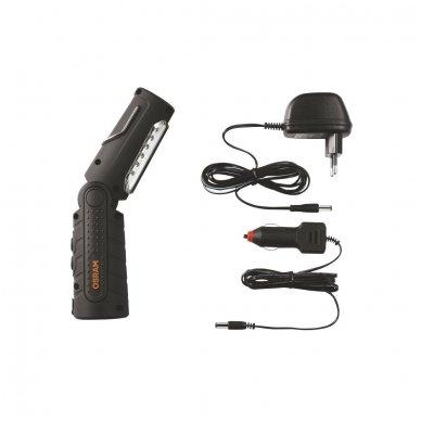 OSRAM LEDinspect PENLIGHT 80 LEDIL201 INSPEC nešiojamas žibintuvėlis 4052899009592 7