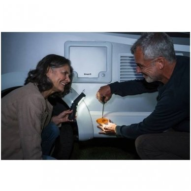 OSRAM LEDinspect PENLIGHT 80 LEDIL201 INSPEC nešiojamas žibintuvėlis 4052899009592 12