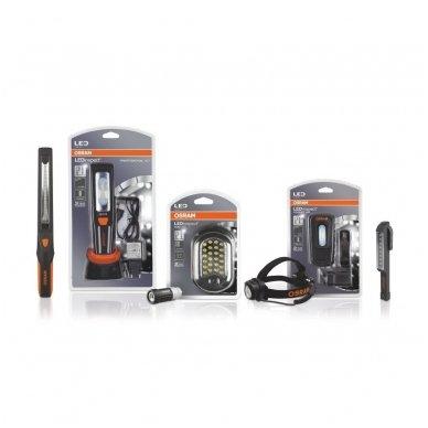 OSRAM LEDinspect PENLIGHT 80 LEDIL203 INSPEC nešiojamas žibintuvėlis 4052899275607 13