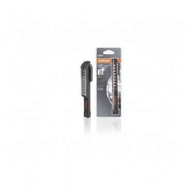 OSRAM LEDinspect PENLIGHT 80 LEDIL203 INSPEC nešiojamas žibintuvėlis 4052899275607 6