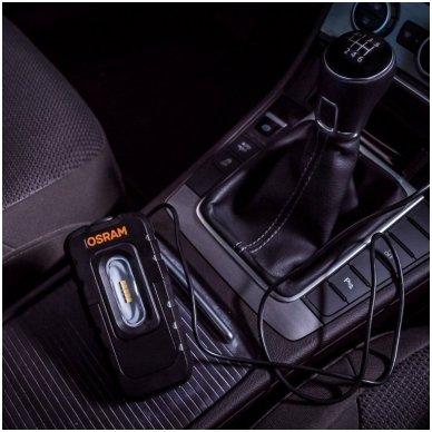 OSRAM LEDinspect POCKET 160 LEDIL204 nešiojamas žibintuvėlis 4052899424975 3