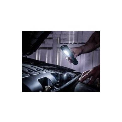 OSRAM LEDinspect PROFESSIONAL 150 LEDIL207 nešiojamas žibintuvėlis 4052899425019 2