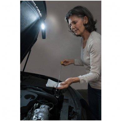 OSRAM LEDinspect PROFESSIONAL 150 LEDIL207 nešiojamas žibintuvėlis 4052899425019 8