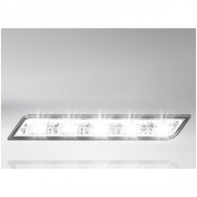 OSRAM LEDriving PX-5 LEDDRL301 dienos žibintų komplektas 4052899170766 3