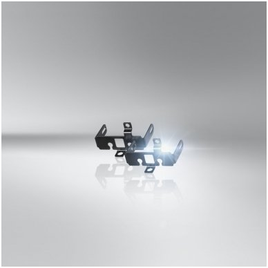 Papildomas tvirtinimas OSRAM LED FOG101 INF MOUNT, 4052899301757 3