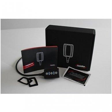 PedalBox sistema 10423707 8