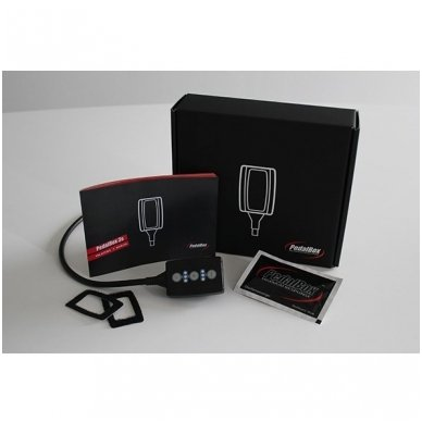 PedalBox sistema 10423708 6