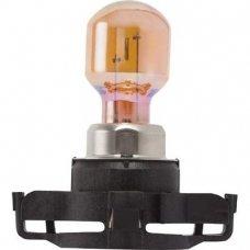 PHILIPS PY24W SilverVision posūkių lemputės 12V 24W 12274SV+C1, PY24W, 69678330