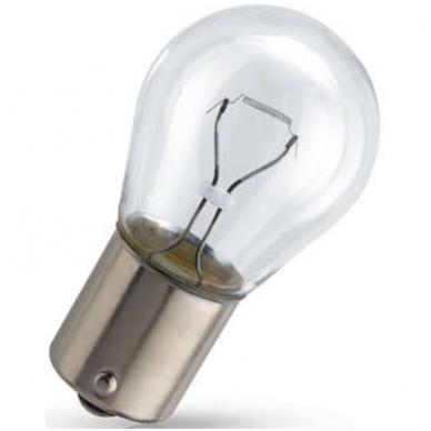 PHILIPS +60% Vision Plus P21W halogeninės lemputės 12V 21W 12498CP 3
