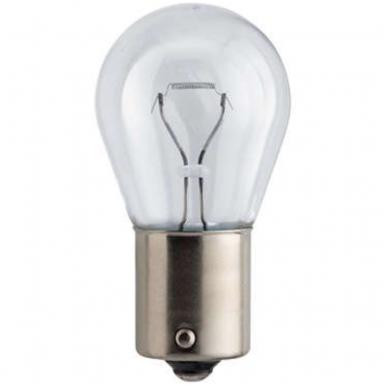 PHILIPS +60% Vision Plus P21W halogeninės lemputės 12V 21W 12498CP 2