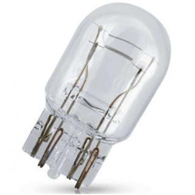 PHILIPS W21/5W automobilinė lemputės 12V 21/5W 12066CP 2