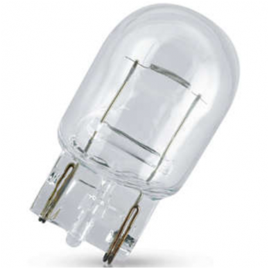 PHILIPS W21W automobilinė lemputės 12V 21W 12065CP 2