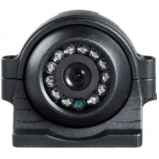 Spec. technikos mini išorės vaizdo kamera IP67 12v-24v su IR LED naktiniu matymu