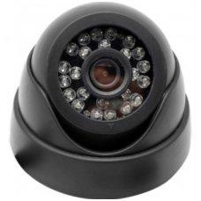Spec. technikos vaizdo kamera IP66 12v-24v su IR LED naktiniu matymu