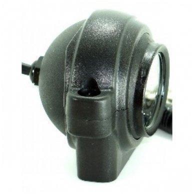 Spec. technikos mini išorės vaizdo kamera IP67 12v-24v su IR LED naktiniu matymu 3