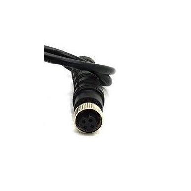 Spec. technikos vaizdo kamera 4PIN IP66 12V su IR LED 2
