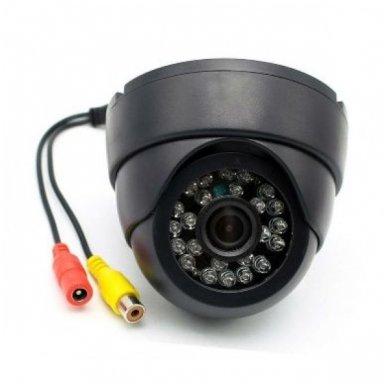 Spec. technikos vaizdo kamera IP66 12v-24v su IR LED naktiniu matymu 5