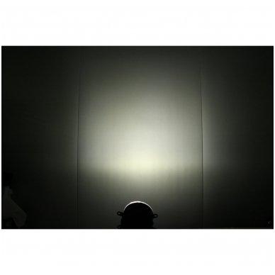 SPORT LED rūko ir DRL dienos žibintai sertifikuoti 15
