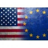 USA perdarymui į ES