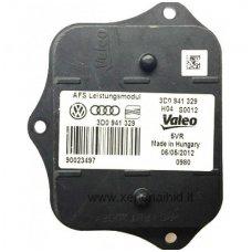VALEO Audi VW AFS AHL žibinto valdymo blokas 3D0 941 329 / 3D0941329 / 90023497