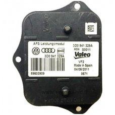 VALEO Audi VW AFS AHL žibinto valdymo blokas 3D0 941 329A / 3D0941329A / 89603909