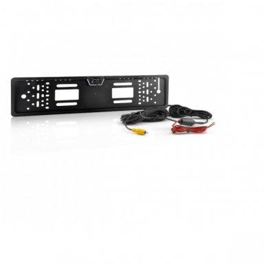 Vaizdo kamera su IR LED - automobilio valstybinio numerio rėmelis 10