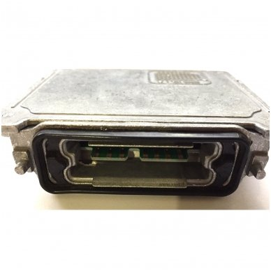 Valeo 6G xenon blokas OEM 89034943 / 63117180050 D1S, D1R, D2S, D2R lemputėms 2
