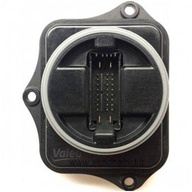 VALEO Audi VW AFS AHL žibinto valdymo blokas 3D0 941 329B / 3D0941329B / 90024756 2