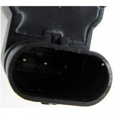 VOLVO parkavimosi PDC daviklis sensorius OEM 31341345 / 30786512 / 31341638 parktronikas 4