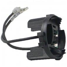XENON H7 lemputės adapteris - montavimo lizdas XENON sistemoms laikiklis VW GOLF 7