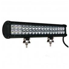 XLED 108W LED BAR žibintas apatinio tvirtinimo SIAURAS 44cm