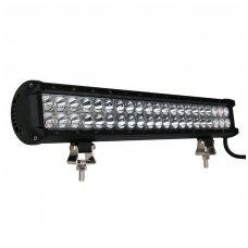 XLED 126W LED BAR žibintas apatinio tvirtinimo SIAURAS 51cm